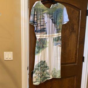 NWT Stella McCartney Dress from Spring 2017